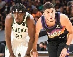 El baloncesto se lleva la noche con el juego de la NBA en ABC, que vence sin problemas a 'Good Girls'