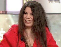 Carla Vigo, la sobrina de la reina Letizia, debuta en la televisión de la mano de Susanna Griso