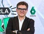 Marc Vidal, colaborador de 'Liarla Pardo', sufre un atraco en Barcelona y envía un recado a Ada Colau