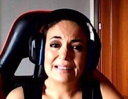 """Lely Céspedes, destrozada en 'Socialité' tras la demanda de Ernesto Neyra por llamarle """"maltratador"""""""