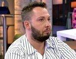 José Antonio Avilés rompe a llorar tras contar que su novio le ha dejado antes del comienzo de 'Viva la vida'