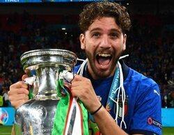 La final de la Eurocopa (45,9%) arrasa en Telecinco y 'Mi hija' (11,9%) mantiene a sus fieles en Antena 3