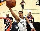 La NBA lidera la noche pese a desmejorar y 'Big Brother' también baja y se conforma con la segunda posición