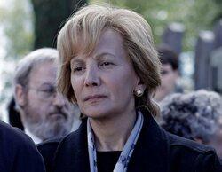 Los papeles de Elena Irureta antes de arrasar con 'Patria'