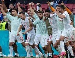 Mediaset España cierra la Eurocopa 2020 con un 28% de media, 3,3 millones de espectadores y arrasa en digital