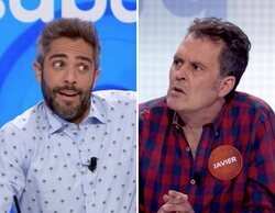 'Pasapalabra' penaliza por primera vez a uno de sus concursantes por su estrategia en una prueba