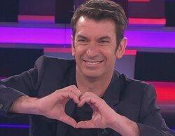 Antena 3 emitirá los últimos programas de '¡Ahora caigo!' antes de su entrega especial