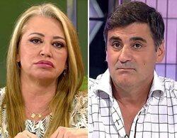 La pesadilla de Belén Esteban hecha realidad: Jesulín de Ubrique negocia una docuserie