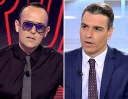 Risto Mejide arremete contundentemente contra Pedro Sánchez y los negacionistas del régimen cubano