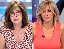 """Ana Rosa Quintana ficha a un colaborador habitual de Susanna Griso: """"Feliz e ilusionado"""""""