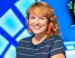 Carolina Ferre se convierte en la nueva presentadora de 'Atrapa'm si pots', sustituyendo a Eugeni Alemany