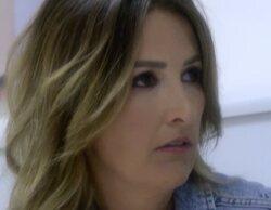 """Laura Fa rompe a llorar en 'Sálvame' tras enzarzarse con María Patiño: """"Soy una secundaria aquí"""""""