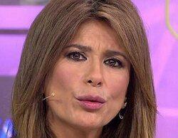 """Rocío Carrasco y Gema López protagonizan un tenso cara a cara en 'Sálvame': """"Creo que estás aquí por dinero"""""""