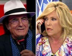 Al Bano atiza a Lydia Lozano tras los nuevos rumores de que Ylenia Carrisi sigue viva