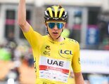 El Tour de Francia lidera en Teledeporte y destrona a 'Elif'