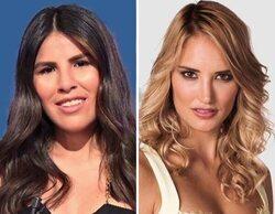 'La última cena': Isa Pantoja y Alba Carrillo, primeras concursantes confirmadas de la segunda edición
