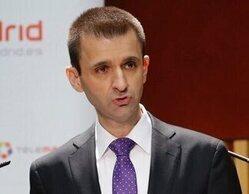 """La cúpula de Telemadrid responde al cese: """"Es posible que los medios públicos no sean un botín de guerra"""""""