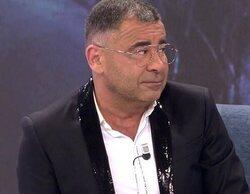 """Jorge Javier Vázquez critica el boicot de Rosa Benito: """"Nos hablas con un desprecio que duele"""""""