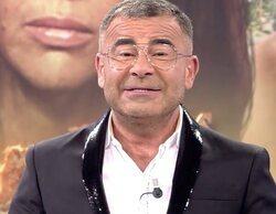 Jorge Javier Vázquez confirma que la final de 'Supervivientes 2021' será el viernes 23 contra 'La Voz Kids'