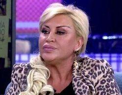 Raquel Mosquera sufre un accidente de coche con el equipo de 'Viva la vida'