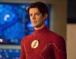 laSexta estrena la segunda temporada de 'The Flash' seis años después de emitir la primera en Antena 3