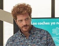 Juanlu González ('Valeria') ficha por 'Dos vidas'