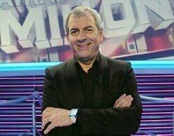 Gestmusic vuelve a producir el concurso 'Atrapa un millón' 10 años después de su primera emisión para Antena 3