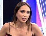 """Sandra Pica, ingresada en el hospital: """"No sabemos qué tengo"""""""