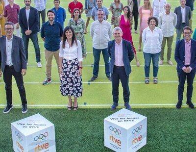 Los Juegos Olímpicos más caros: RTVE presupuesta un gasto de casi 58 millones de euros