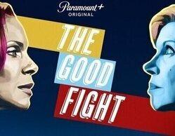 'The Good Fight', renovada por una sexta temporada