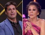 """Fran Rivera carga sin piedad contra Isabel Pantoja: """"En Cantora se oye caminar a las ratas"""""""