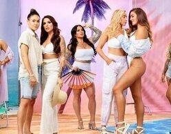 Amazon Prime Video anuncia 'Tampa Baes', su primer reality protagonizado exclusivamente por mujeres lesbianas