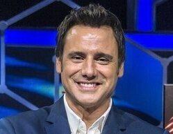 Ion Aramendi sustituirá a Jesús Cintora tras la cancelación de 'Las cosas claras' en TVE