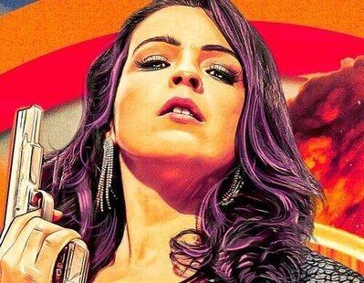 Verónica Sánchez ('Sky Rojo 2'):