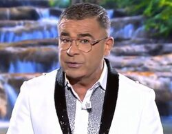 "Jorge Javier Vázquez, al confirmar que no estará la final de 'Supervivientes': ""No me vetó Rocío Flores"""