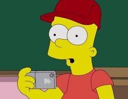 'Los Simpson' se corona en la sobremesa y el cine de Paramount Network destaca en la noche