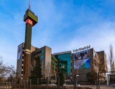 El Ayuntamiento de Madrid reclama una Telemadrid