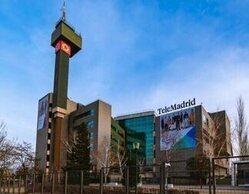"""El Ayuntamiento de Madrid reclama una Telemadrid """"libre"""" gracias a Ciudadanos y Más Madrid"""
