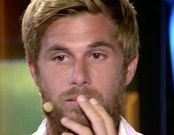 """Tom Brusse reacciona en directo a la relación entre Sandra Pica y Julen tras su ruptura: """"Estoy en shock"""""""