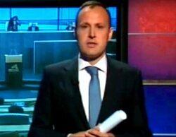 José Gilgado llega a Telemadrid como director provisional de informativos, envuelto en la polémica