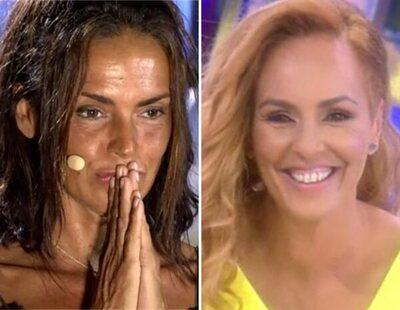 Olga Moreno responderá a las acusaciones de Rocío Carrasco en Telecinco en un especial