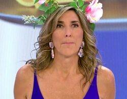 """Los dardos envenenados de Paz Padilla a Cristina Cifuentes en 'La última cena': """"Tiene un máster en..."""""""