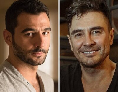 Antonio Velázquez y José Manuel Seda fichan por la cuarta temporada de 'Madres'