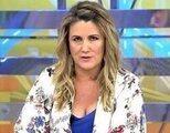 """Carlota Corredera, rotunda sobre Olga Moreno: """"Ha sido necesaria en parte del dolor de Rocío Carrasco"""""""