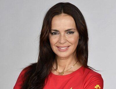 Olga Moreno, ganadora de 'Supervivientes 2021'