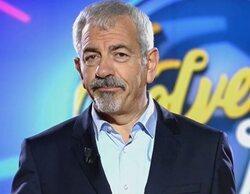 'Volverte a ver' (13,4%) lidera en Telecinco y 'laSexta noche' cierra etapa con un creciente 6,5%