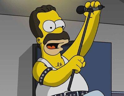 'Los Simpson' volverá con un episodio totalmente musical liderado por Kristen Bell