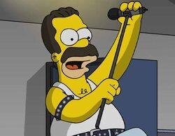 'Los Simpson' arrancará su temporada 33 con un episodio totalmente musical liderado por Kristen Bell