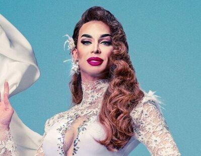Carmen Farala gana 'Drag Race España'