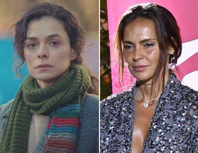 'Ahora, Olga' se emite contra el final de 'Mujer', que desplaza al de 'Mask Singer'